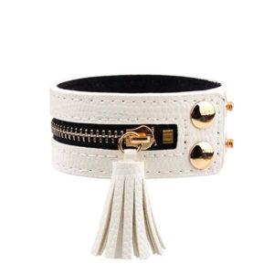 Fusamk Zipper Bracelet hero