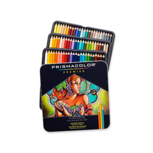 Prismacolor Pencils hero