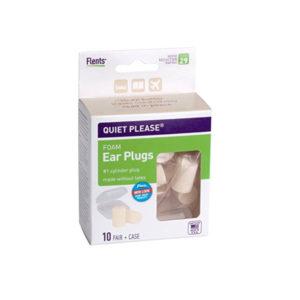 Flents Earplugs
