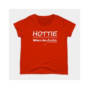 TeePublic Hottie